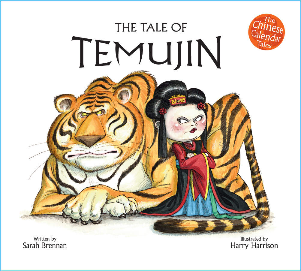 Which zodiac animal are you sarah brennan funny - Chinese year of the tiger 1986 ...
