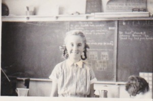 Sarah 9 yoa East Ivanhoe State School