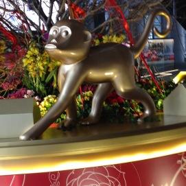 Bank Monkey #2
