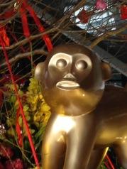 Bank Monkey #3