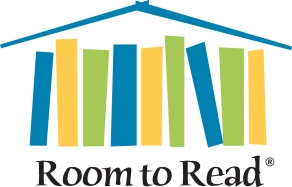 Logo, Room to Read