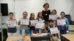 whole class withcertificates