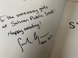 Salwan Public School #3